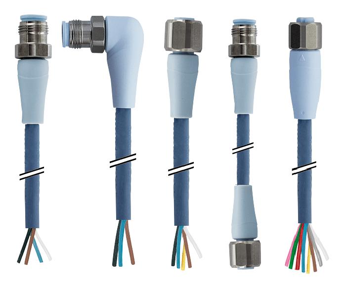 F&B PRO kabels