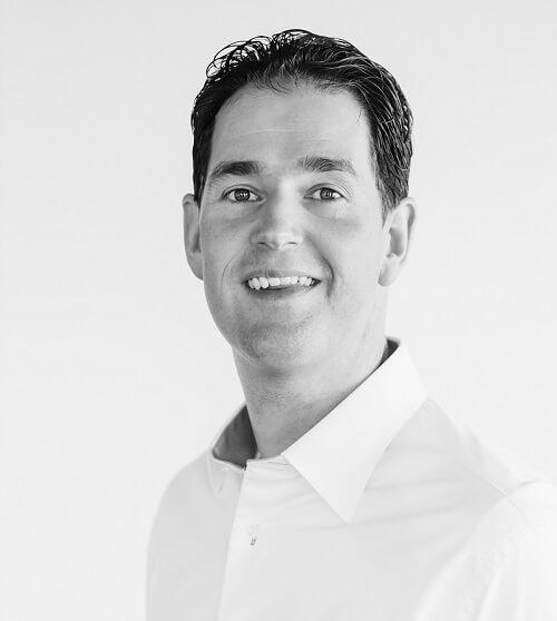 Laurent van der Pluijm - Application Enigneer